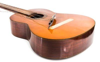 Can I Put Steel Strings on a Baritone Ukulele?