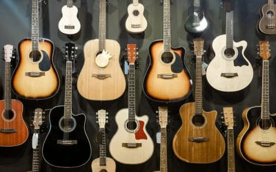 Are Baritone Ukulele Chords Different? A Quick Easy Guide